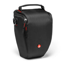 Manfrotto MB H-M-E Essential Camera Holster Bag M for DSLR (Black)