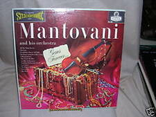 Mantovani and His Orchestra Gems Forever - London Records - PS 106
