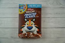 Kellogg's Chocolate Frosted Flakes Cereal 13.7 Oz 388g