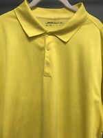 🔥⛳️Nike Mens Golf Dri-fit Men's Polo Shirt Short Sleeve Size 2XL🔥⛳️