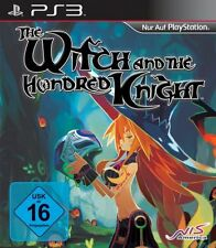 The Witch and the Hundred Knight (Playstation 3) (Neu & OVP)