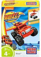 Mega Bloks Blaze and the Monster Machines Blaze Set DXF20 Kids
