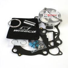 WISECO HONDA  CRF250R CRF 250 250R  WISECO PISTON KIT TOP END 78MM STD 04-07