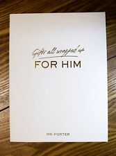 Net A Porter Gifts All Wrapped Up For Her For Him