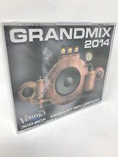 Ben Liebrand Grandmix 2014  3 CD NEW sealed