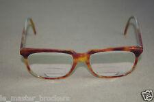 Monture optique lunettes Eyeglasses Vintage ALAIN MANOUKIAN LesInterchangeables