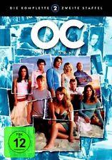 7 DVD Box - OC O.C. California  Staffel 2 - NEU OVP