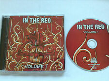IN THE RED VOLUME 1 RAT PATROL RECORDS MINT CD QUALITY CHECKED & FAST FREE P&P