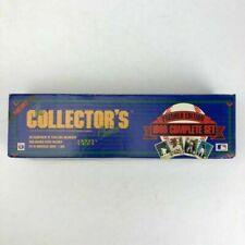 Upper Deck 1989 Baseball Factory Sealed 800 Card Set