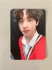 Jin Official MD Map Of The Soul SE Lightstick Photocard BTS