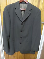 Sokrates/sigma HUGO BOSS jacket 38-40 new