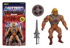 He-Man Masters Of The Universe MOTU Classics Neo Vintage Super7 MISB