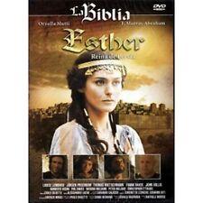 LA BIBLIA - VOL. 15 - ESTHER [DVD]