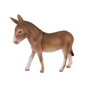 John Beswick JBM60 Donkey Brown Figurine