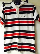 Fred Perry Boys' Polo T-Shirts, Tops & Shirts (2-16 Years)