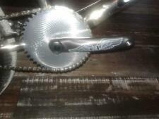 GT Interceptor Race Crank 180 Mm for BMX Racing Bike Black 2 Piece 790 Grams