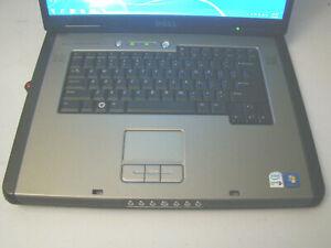 """Dell Precision M90/Core2Duo T7200 2.00ghz/4gb/250gb/Windows 7 Ult/BT/Vga/17"""""""