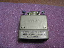 5935-00-346-9573 WINCHESTER CONNECTOR # MM26-22SGDDS25  NSN