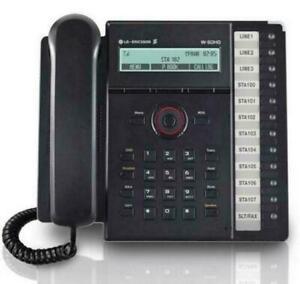 Brand New - LG-Ericsson W-SOHO LWS-WK Wireless Keystation