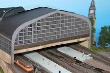 Stadt im Modell 9930 Bahnhofsportal Hamburg Schattenbahnhofeinfahrt Spur N