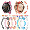Case Cover Protective Shell For Samsung Galaxy Watch 42mm 46mm Gear S3 Frontier-