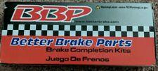 (3D1)  Premium Brake Drum Hardware Kit for Dodge DAKOTA 1987-2002 free shipping