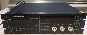 TASCAM DA-30 High-End DAT-Recorder - geprüft vom Händler