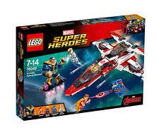 *** LEGO 76049 Super Heroes Avenjet Weltraummission  - NEU/NEW/OVP/MISB