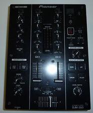 MIXER PIONEER DJM-350