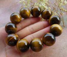 Bangle Feng Shui Bracelet 19mm 101164 1pcs Cat Tiger Jade circle beads Bead