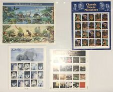 US STAMPS! Awesome Lot of Various US Postage. Over $100 Face Value. UNUSED MINT