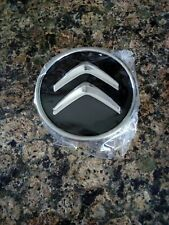 "Alloy Wheel Centre Cap 17"" C4 Picasso Citroen"