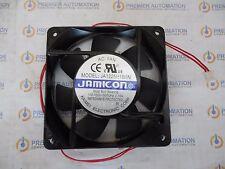 JA1225H1B0N JAMICON AC Fan Dual Ball Bearing from Siemens 3RW4055-6BB34