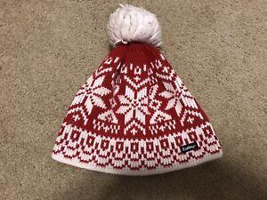 EISBAR Austria Winter Ski Knit Merino Wool Hat