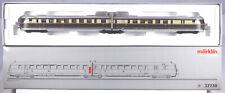 Märklin HO #37770 DRG Class SVT137 Diesel Railcar Train, LN/BX 2004 & 2005 Only