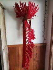 Authentic Native American Blackfoot Headdress