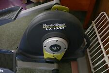 Nordic Track CX 1000 Elliptical