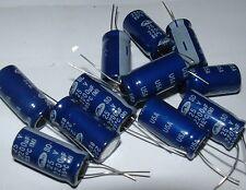 1000 x Samwha 2200uf 25v miniature 12.5mm diameter SD-1E-228-M-12025-BB-1-00