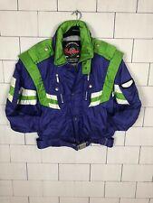 9991edee9 vintage snow ski jacket