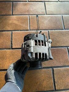 Original Audi A4 B6 8E VW Passat 3B 2.5 TDI Lichtmaschine Generator 078903016AC