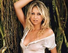 Anna Kournikova Unsigned 8x10 Photo (2)