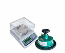 precision electronic balance scale 1000g 0.01g+100 Sqcm Round Sample Cutter