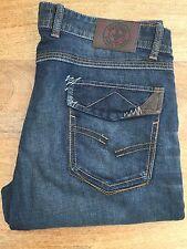 "Strellson Swiss Cross - GIBBONS Jeans - 15819/02 - Size 34"" - £119r.r.p."