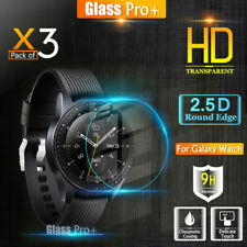 X3 GLASS PRO+ For Samsung Galaxy Watch 46MM 42MM Tempered Glass Screen Protector
