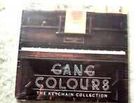 73154 Gang Colours The Keychain Collection [NEW / SEALED] CD (2012)