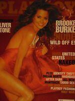 Playboy November 2004 | Brooke Burke Cara Zavaleta Kari Ann Peniche #1270+