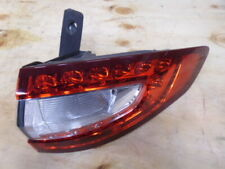 FORD MONDEO ESTATE DRIVER SIDE REAR OUTER LED LIGHT CLUSTER 2014 2015 2016- 2018