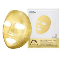 THE OOZOO FACE GOLD FOILAYER MASK Moisturising Firming FOIL-MASK Korean skincare