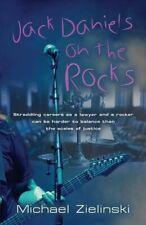 Jack Daniels on the Rocks. Zielinski, Michael 9781634911092 Free Shipping.#