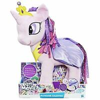 """My Little Pony The Movie Princess Candance Feature Fluttering Wings Plush 12"""""""